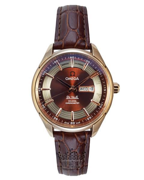 ساعت مچی امگا Omega De-Ville-304