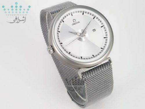ساعت مگنتی امگا Omega LM20