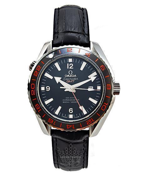 ساعت مچی Omega Seamaster GMT
