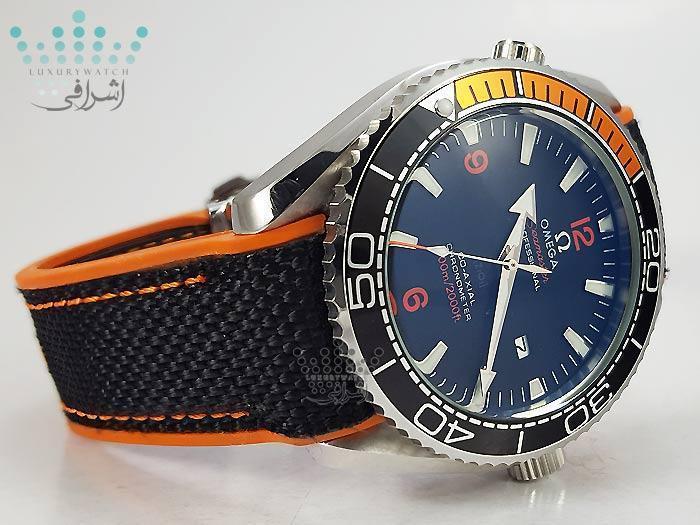 ساعت مچی های کپی امگا Omega Seamaster P600