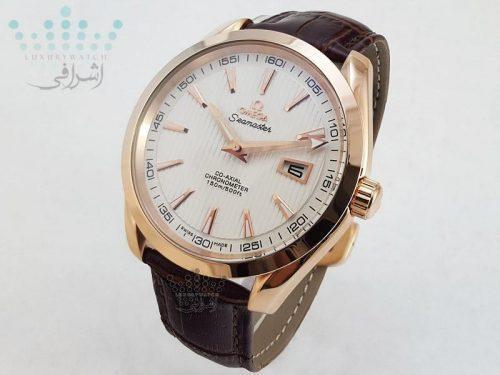 ساعت امگا Omega Seamaster-V