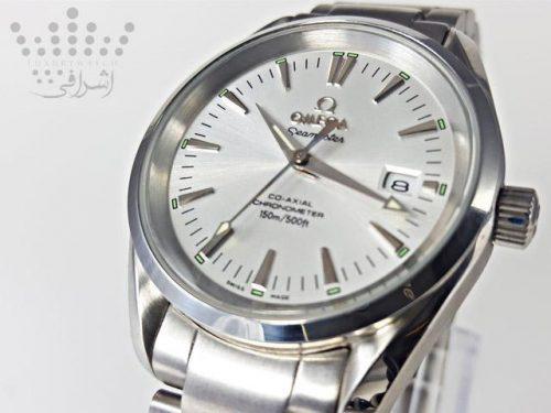 ساعت امگا Omega Seamaster-X-01-06