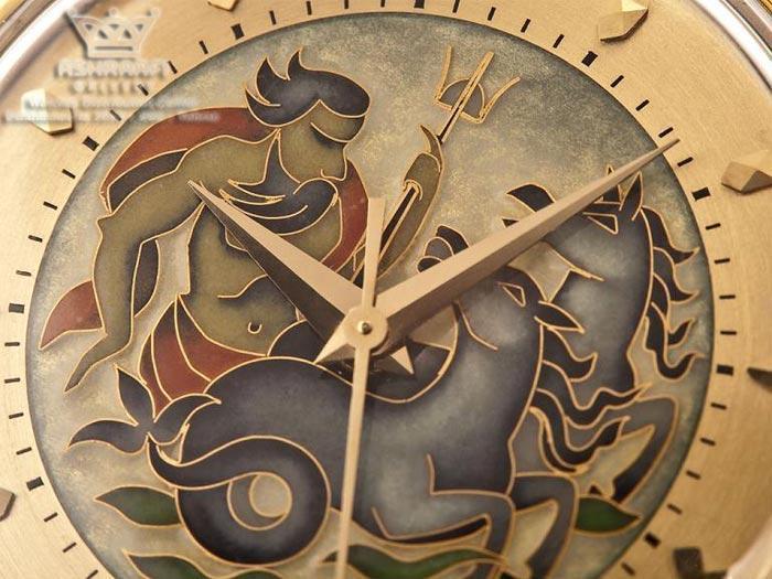 ساعت مارک اصل امگا