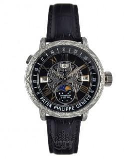 ساعت دوروی استیل پتک فیلیپ PATEK PHILIPPE 09KS