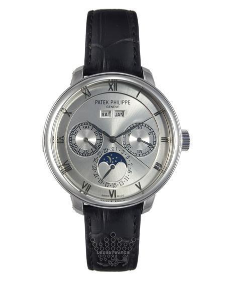 ساعت استیل پتک فیلیپ مدل PATEK PHILIPPE 795-01