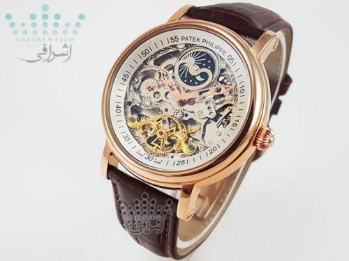 ساعت پتک فیلیپ 850