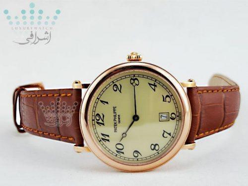 ساعت مردانه PATEK PHILIPPE CL2-03