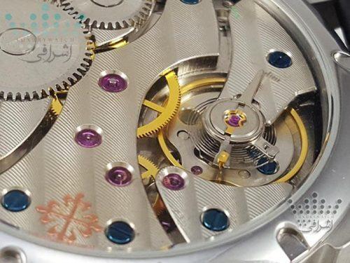 موتور ساعت کوکی PATEK PHILIPPE PT950-13