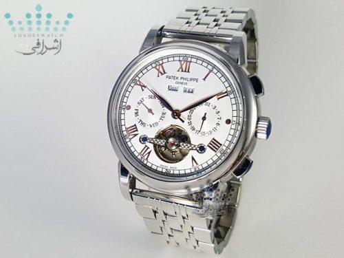 ساعت موتور باز Patek-Philippe-58152S