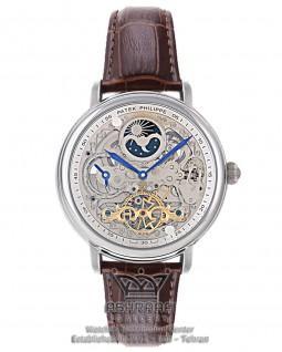 ساعت مچی قاب استیل پتک فیلیپ Patek Philippe 850S2