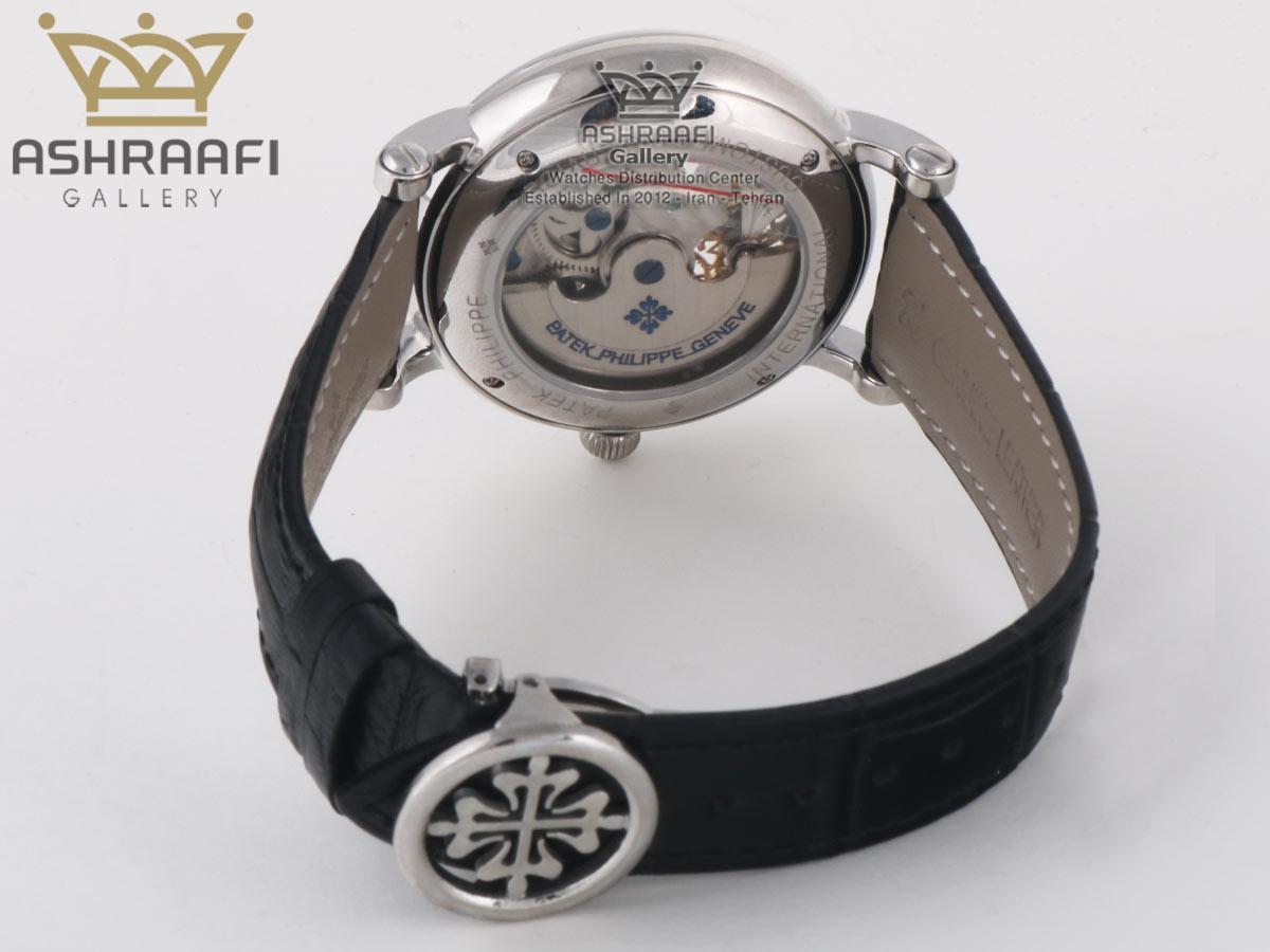 سگک اصلی ساعت پتک فیلیپ Patek-Philippe-850S2