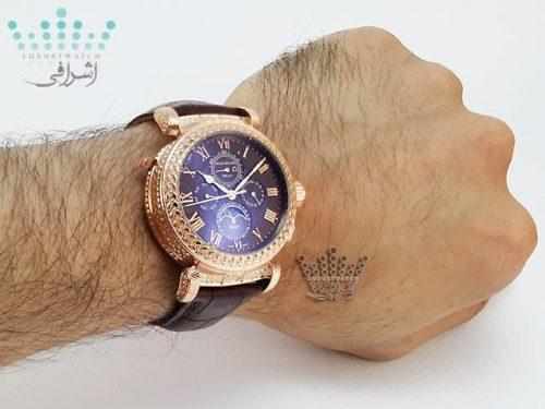 تصویر روی مچ ساعت Patek-Philippe-G5
