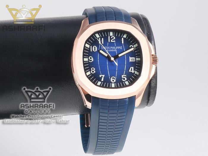 ساعت پتک فیلیپ آکواناتPatek Philippe Aquanaut B1