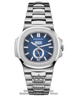 فروش ساعت پتک فیلیپ ناتیلوس Patek Philippe Nautilus SR