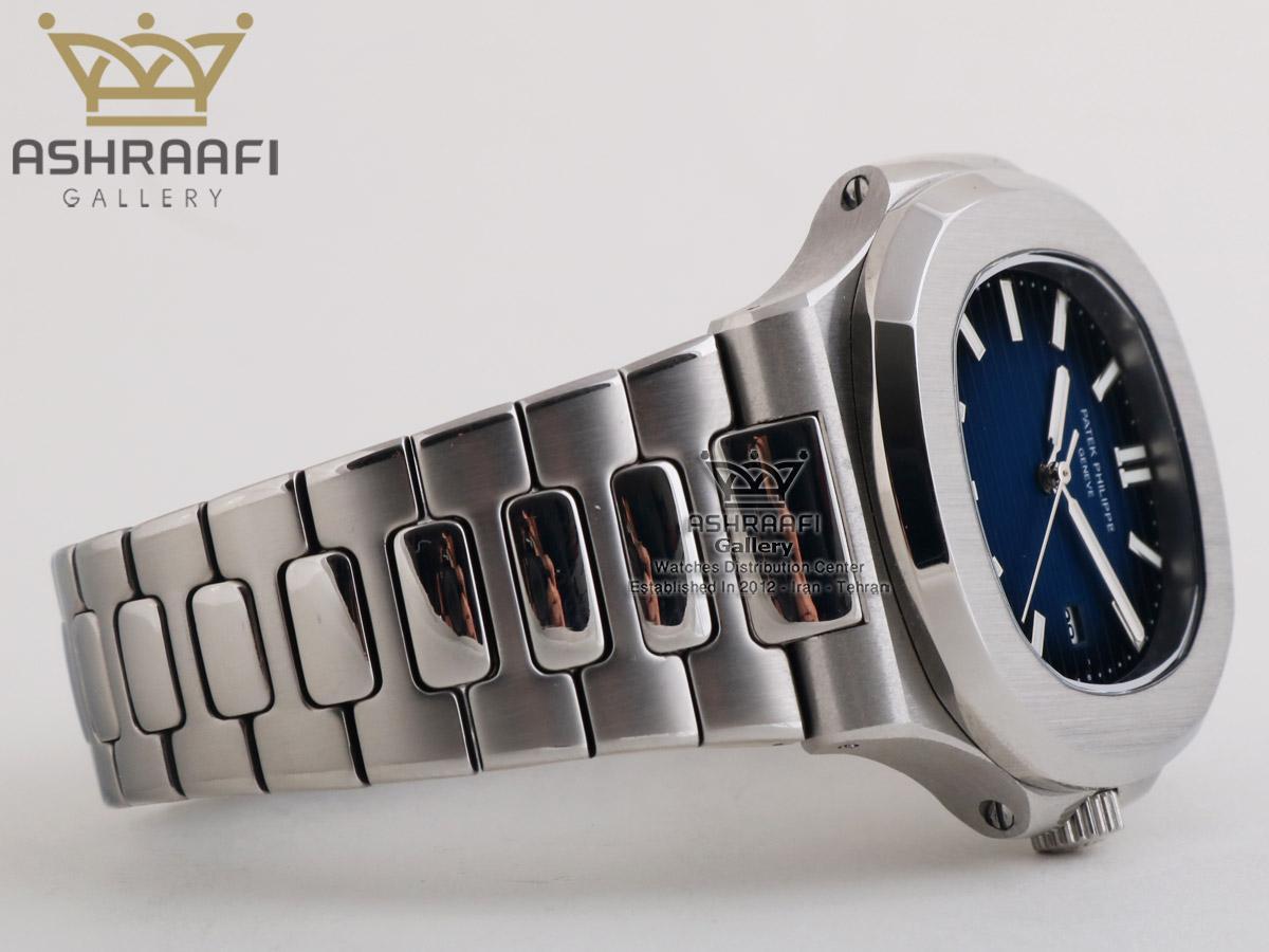 فروش ساعت Patek Philippe Nautilus TSR