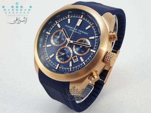ساعت مردانه Porsche Design 0781M