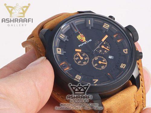 قیمت ساعت پورشه دیزاین p6780