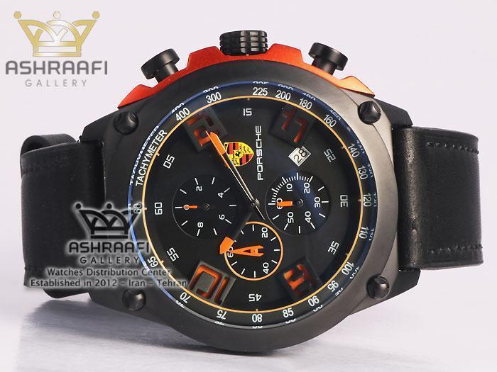 ساعت جدید پورشه Porsche JP-24056MB65