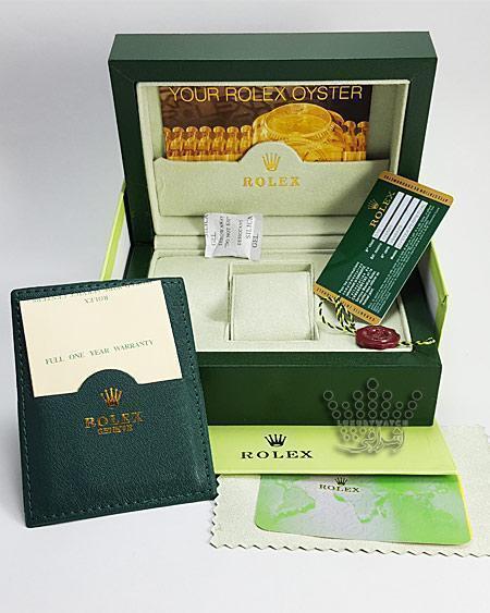 ROLEX Box-01