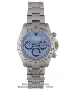 ساعت رولکس دیتونا کازمیگراف با قاب خاکستری ROLEX Cosmograph SB2