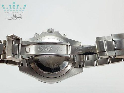 قفل ساعت رولکس تمام استیل دیتوناROLEX Daytona S10