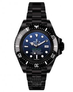 ساعت رولکس سی دوولر دیپسی ROLEX Deepsea BB1