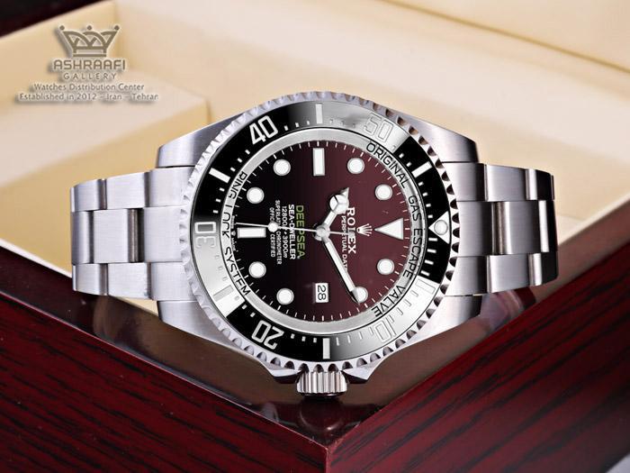 ROLEX Deepsea SR2 09 - ROLEX Deepsea SR2