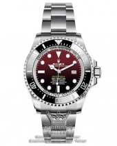 ساعت مردانه رولکس دیپسی ROLEX Deepsea SR2