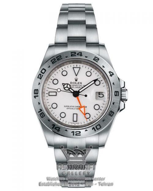 ساعت رولکس مردانه ROLEX Explorer 2SB