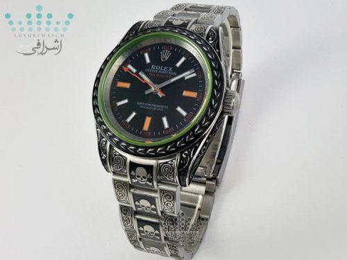 بهترین ساعت های کپی رولکس