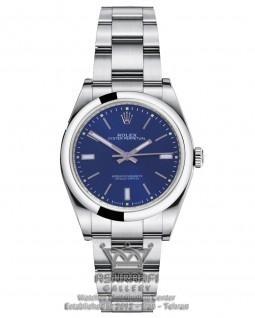 ساعت رولکس پرپچوال ROLEX-Oyster-Perpetual-SB