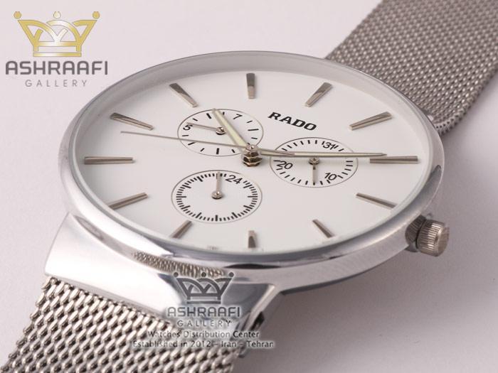 ساعت فول تایم رادو Rado 006.118SW