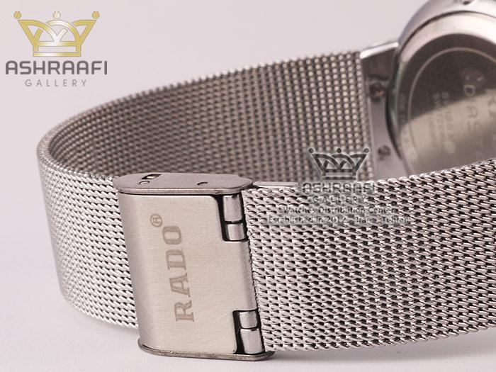 قفل اصلی ساعت رادو های کپی Rado 006.118SW