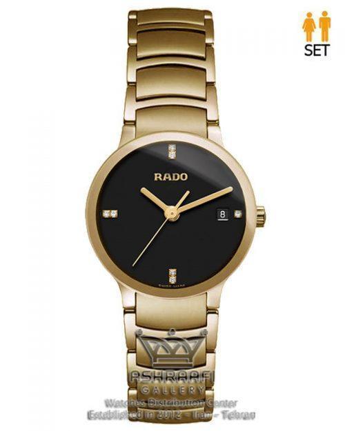 ساعت مردانه Rado 148GB