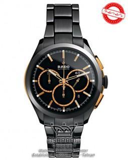 ساعت اورجینال کارکرده رادو Rado 650.0267.3.015