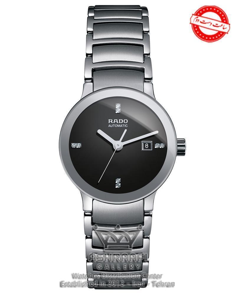 ساعت مردانه رادو Rado 658.0939.3.070
