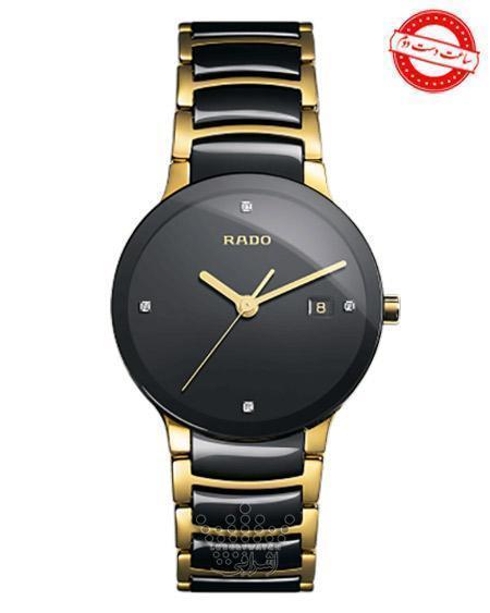 ساعت دست دوم رادو Rado Centrix 115.0929.3