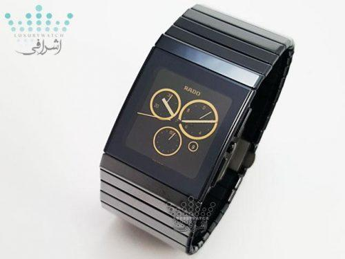 فروش ساعت کارکرده Rado Diastar 538.0714.3