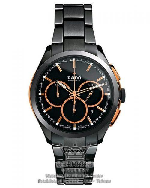 ساعت مردانه جدید رادو Rado Hyperchrome BR1