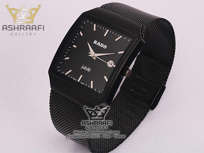 خرید ساعت رادو Rado Jubbile-M574