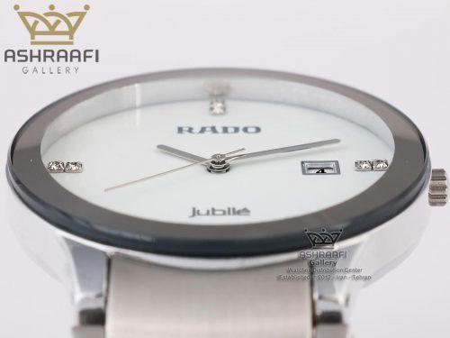 ساعت صفحه کوچک رادو Rado Jubile 148BW