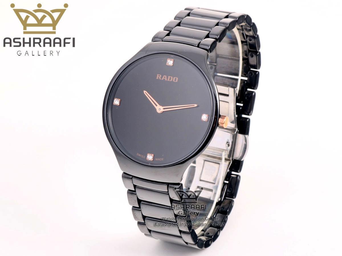 ساعت تمام سرامیک رادو Rado R20282