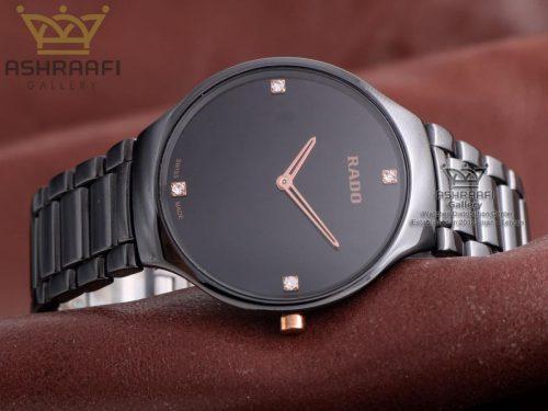 ساعت صفحه ساده رادو Rado R20282