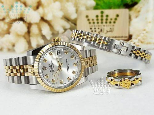 ست ساعت رولکس Rolex Datejust-03