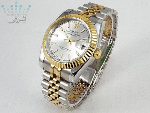 ساعت مچی رولکس دیت جاست مردانه و زنانه Rolex Datejust-05