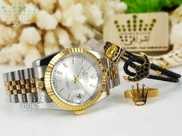 ست ساعت Rolex Datejust-05