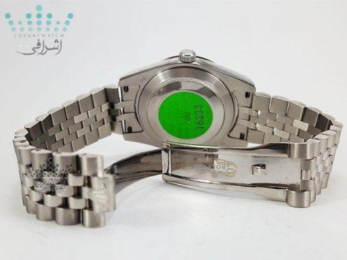 قفل و بند ساعت Rolex Datejust 2017