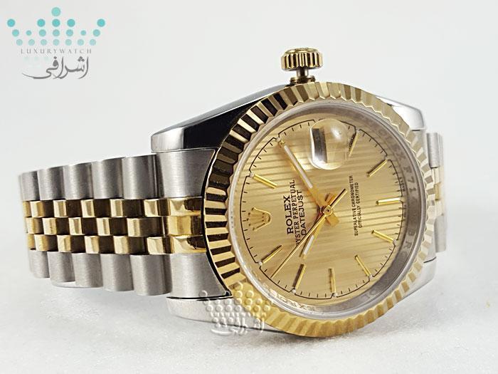 رولکس سوئیس Rolex Datejust 84