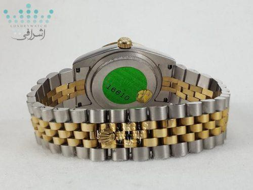بند ساعت رولکس موتور اتوماتیک سوئیس Rolex Datejust 84