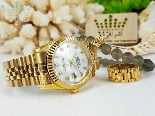 ساعت Rolex Datejust-G1